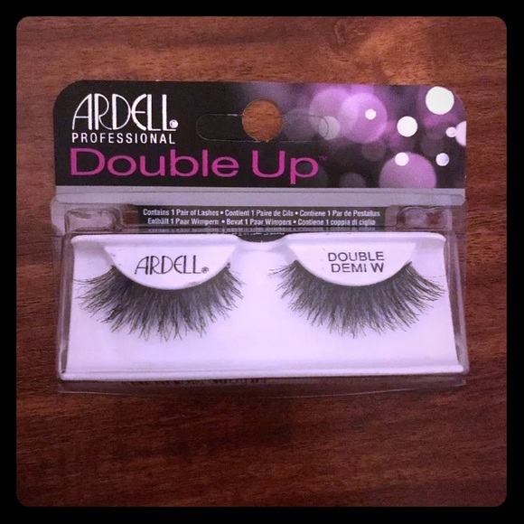 235b37a91b7 Ardell Makeup | Professional Double Up Demi W Eyelashes | Poshmark